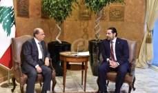 MTV: الرئيس عون سيلقي كلمة لبنان في الأمم المتحدة بدلا من الحريري