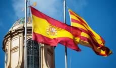 حكومة كتالونيا طالبت حكومة إسبانيا بمفاوضات غير مشروطة لمعالجة الأزمة بالإقليم