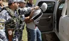 الإستخبارات العراقية تعتقل قياديًا في داعش شمال البلاد
