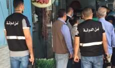 مراقبو حماية المستهلك نظموا محاضر ضبط في حق ملاحم مخالفة في عكار