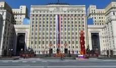 مستشار الرئيس الروسي للتعاون العسكري: المفاوضات جارية مع الدوحة بشأن توريد أسلحة