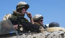 وسائل إعلام بريطانية: القوات الخاصة البريطانية تستعد لمغادرة سوريا