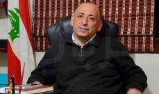 ذبيان: لا خلاص للبنان الا من خلال دولة مدنية علمانية