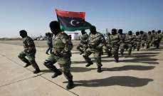 الجيش الليبي:انتهت المعركة بدرنة لكن يتبقى المعركة الأمنية لإعادة الاستقرار
