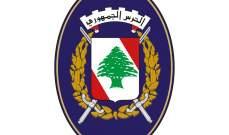 مصدر أمني للنشرة: الحرس الجمهوري سلّم سيارة مسروقة كانت متوقفة على طريق القصر لقوى الأمن