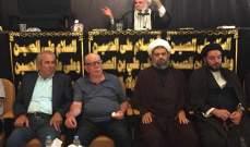 عبد الكريم عبيد مهاجما مؤتمر البحرين: بالمقاومة فقط نحرر فلسطين