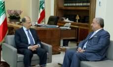 المشنوق: رد الفعل الذي حصل من قبل الدولة بشأن تهديدات إسرائيل ممتاز