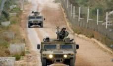 اصابة 4 فلسطينيين خلال مواجهات مع قوات اسرائيل في بلدة سالم شرق نابلس