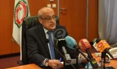 ابوشرف في كتاب مفتوح الى وزيرة العدل: نحذر من التراخي القضائي مع المعتدين على الاطباء