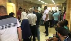 اقبال من المواطنين في صور لتركيب عدادات كهرباء بعد قرار خفض الرسوم