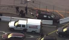 FBI: إطلاق النار عند مقر وكالة الأمن القومي في ميريلاند حادث عرضي