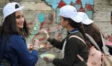 يوم بيئي في الفوار نظّمته مؤسسة رينه معوض ومفوضية الأمم المتحدة لشؤون اللاجئين