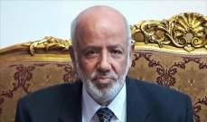 النيابة المصرية قررت إخلاء سبيل آخر وزير عدل في عهد مرسي