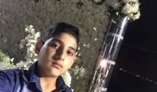 تعميم صورة قاصر مفقود في جبب جنين منذ أكثر من 7 ساعات