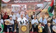 حمدان: سنقاتل لنحقق أجمل وعد وعهد بتحرير القدس ومشاريع المتأسلمين سقطت