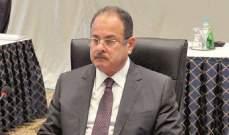 وزير الداخلية المصري يوافق على ارسال وحدتي شرطة الى الكونغو ودارفور