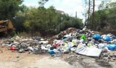 لما فقيه: أزمة النفايات لا يمكن أن تحل في وزارة البيئة فقط