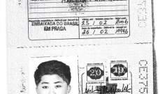 زعيم كوريا الشمالية استخدم جواز سفر برازيلي للحصول على تأشيرات غربية
