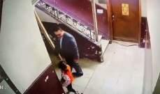 """""""فرانس برس"""" توضح حقيقة الصورة التي تجمع متهما بالتحرش مع رجل دين مصري"""