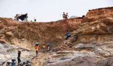 العثور على عشرات الجثث في بوركينا فاسو