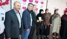 جابر: الاقتراع في 6 ايار هو لحماية لبنان والحفاظ على الانتصارات ضد اسرائيل