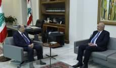 مخزومي: لضرورة تنفيذ الإصلاحات التي يطلبها المجتمع الدولي من لبنان