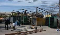 زوطر الغربية تضرب احتكار بيع الكهرباء بالمولدات