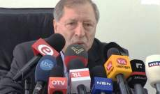 محفوظ: خروج الحكومة الضغوط التي سيمارسها صندوق النقد صعب جدا