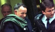 وفاة القاتل المتسلسل الأسترالي إيفان ميلات عن 74 عامًا
