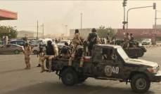 المخابرات السودانية: بلادنا ستظل عصية على النشاط الهدام والخلايا الإرهابية