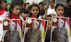 المتحدث باسم حكومة كردستان ردا على نصرالله: البيشمركة دافعت عن أربيل وكردستان وليس غيرها