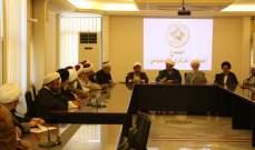 تجمع العلماء المسلمين: ليكون يوم الجمعة المقبل يوم غضب للمسلمين
