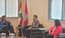 تيمور جنبلاط: سنتابع طلب الكوتا النسائية مع سلة من الإصلاحات على قانون الانتخاب