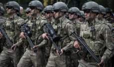 الادعاء العام بإسطنبول: أوامر بالقبض على 176 عسكريا تركيا للاشتباه في صلتهم بغولن