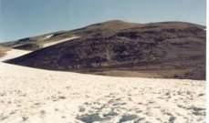 مواطنون من الضنية تعرضوا لإطلاق نار في محيط القرنة السوداء