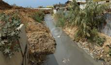 مجرى نهر انطلياس لم يُنظّف فهل يرتفع منسوبه مع الأمطار المقبلة؟