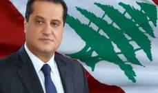 رئيس هيئة تنمية العلاقات اللبنانية الخليجية: كفى استخفافا باستحقاقاتنا