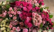 مؤسسة المجبر الإجتماعية وزعت الورود بمناسبة الشهر المريمي وعيد مار شربل على المحافظات كافة