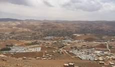 """تقدم لـ""""حزب الله"""" في وادي الخيل وسط اشتبكات عينفة مع """"جبهة النصرة"""""""