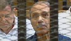 السجن المشدد 7 سنوات للعادلي بتهمة الإستيلاء والإضرار بأموال الداخلية