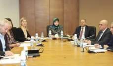 لجنة المرأة والطفل درست التعديلات على اقتراح قانون حماية الأحداث