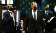وزير الخارجية الإماراتي: علاقتنا مع روسيا ستخطو خطوات كبيرة إلى الأمام