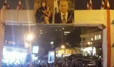 أوساط للديار: رئيس بلدية دير القمر زار بعبدا والقوات تحاول لملمة خطأ إزالة صور الرئيس