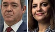 وزير خارجية الجزائر بحث مع نظيره الليبي مسار السلم والمصالحة بطرابلس