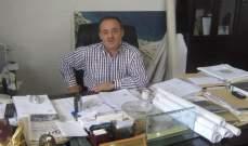 رئيس بلدية عرمون للنشرة: لم أشارك بصياغة أي بيان حول الإشكال بالأمس