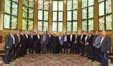 مخزومي: لبنان منهوب ولا نوافق على تغيير نظامنا الاقتصادي فقط للدخول بلعبة السياسة الإقليمية