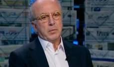 """انطوان اندراوس لـ""""النشرة"""": الأسد يرفض عودة اللاجئين ويعتبرهم أعداء له لأن غالبيتهم من السنة"""