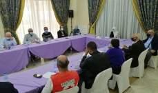 الحريري اعلنت زيادة عدد الفحوصات في مستشفى صيدا الحكومي