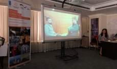 دورة تدريبية لرويترز والـUNDP حول ميثاق الشرف الإعلامي