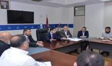 الأخبار: أصحاب المولدات يهددون باغراق لبنان بالعتمة بحال تحرير أي مخالفة بحقهم